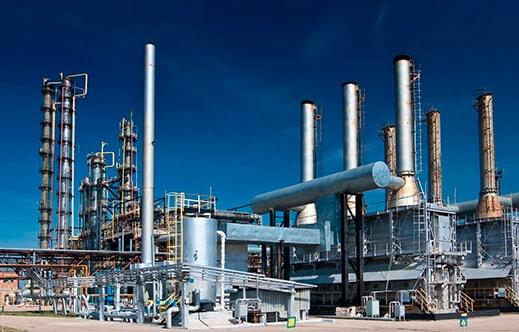 Поставки субподрядчикам нефтегазодобывающей отрасли